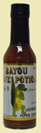 Bayou Love Potion #9