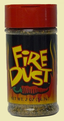 CaJohn's Fire Dust