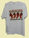 Red Hot Silly Peppers - T-shirt