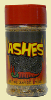 CaJohn's Ashes