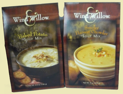 Wind Willow Soups
